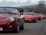 TVR to offer carbon construction