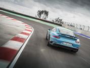 Porsche 911 (991.II) Turbo S: POTW