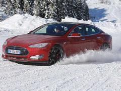 The next Tesla adventure!