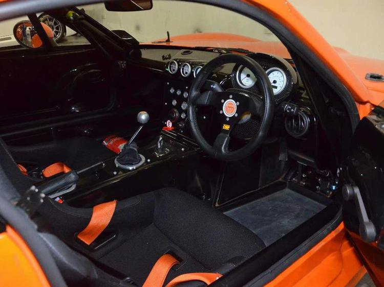 Ginetta G40R: Spotted   PistonHeads