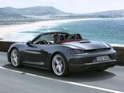 Is there hope for the 718 Boxster? PH Blog