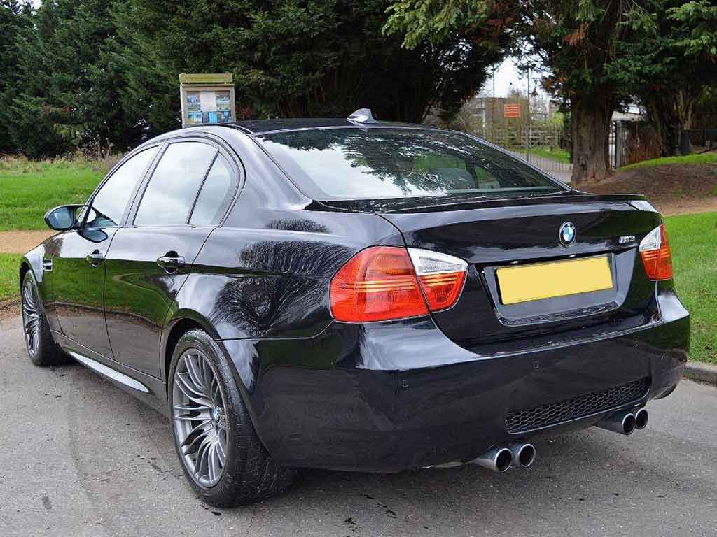 Bmw M3 Saloon E90 You Know You Want To Pistonheads