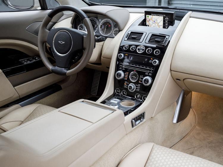 Re Lagonda Taraf Review Page 1 General Gassing Pistonheads