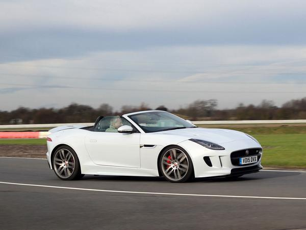 Not So Long Ago We Were Asking If Turbos Had Ruined The 911 Carrera. Can  The Same Be Said Of Adding All Wheel Drive To The Jaguar F Type?