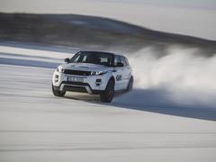 Evoque noticeably improved by Twinster set-up