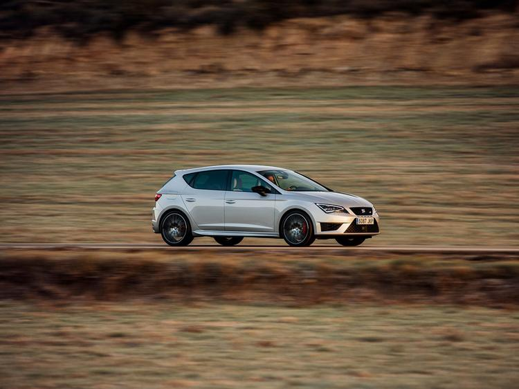 re: seat leon cupra 290: driven - page 1 - general gassing - pistonheads