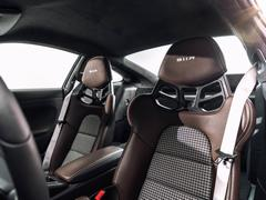 Those seats and a manual? Yes!
