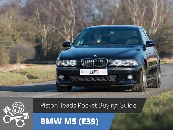 bmw m5 e39 1998 2003 ph pocket buying guide pistonheads rh pistonheads com Hawaii BMW M5 Old BMW M5 Black