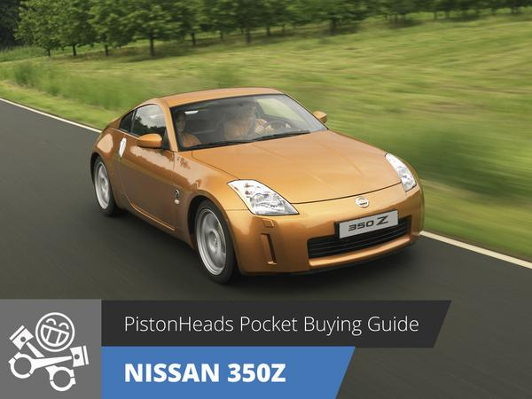 Nissan 350z body kits and aerodynamics buyers guide: 350z.
