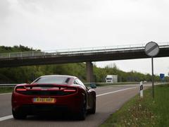 How would an Autobahn work in the UK?