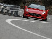 Ferrari California T Handling Speciale: Review