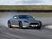 Manual Aston Martin V12 Vantage S