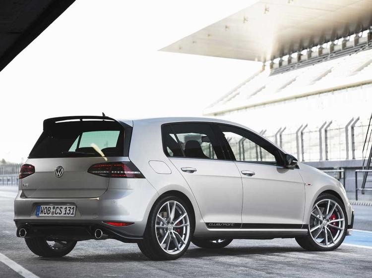 Re Golf Clubsport Edition 40 Uk Prices Confirmed Page 1 General