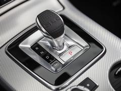 Nine-speed auto good on the way up, not going down