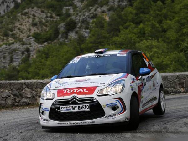 Modern rally cars - a spotter's guide | PistonHeads