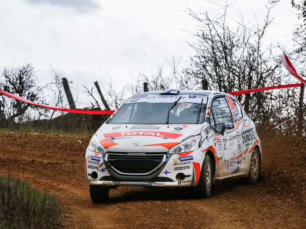 Modern rally cars - a spotter\'s guide | PistonHeads