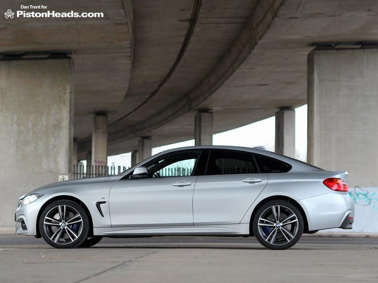 bmw 430d xdrive m sport gran coupe review pistonheads. Black Bedroom Furniture Sets. Home Design Ideas