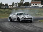 Aston Martin DB11: Driven