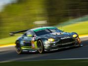 Aston Martin at Spa: Pic Of The Week