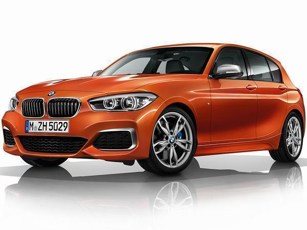 bmw m140i and m240i announced pistonheads. Black Bedroom Furniture Sets. Home Design Ideas