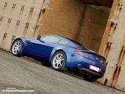 Aston Martin V8 Vantage GMR Supercharged