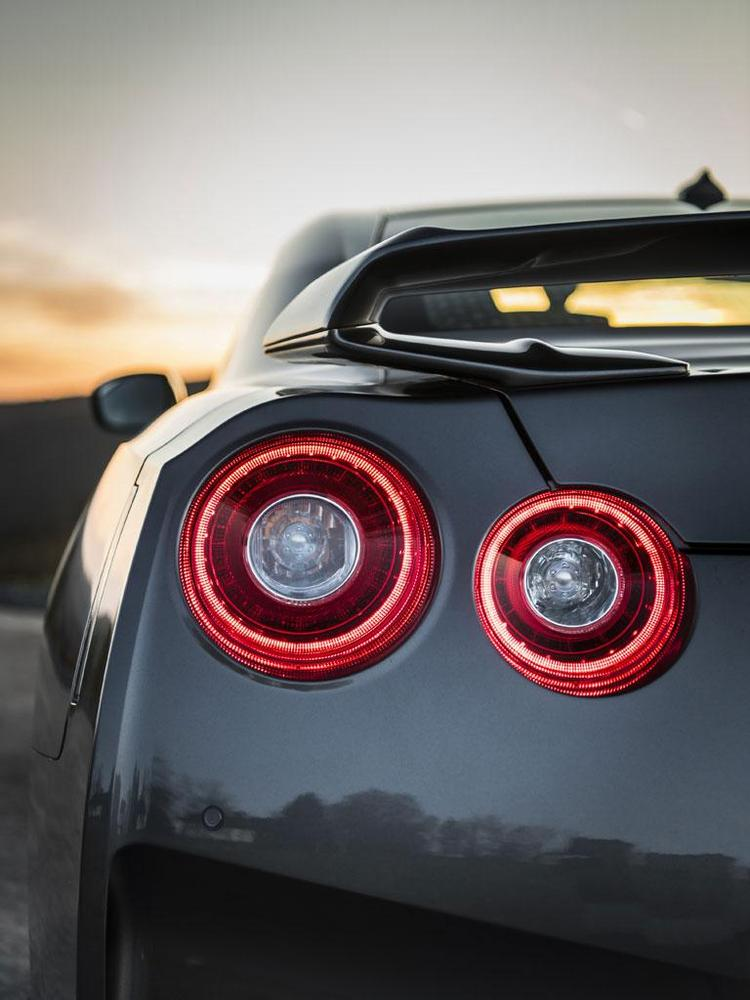 Nissan GT-R MY17: Driven (briefly) | PistonHeads