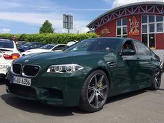 Green M5!