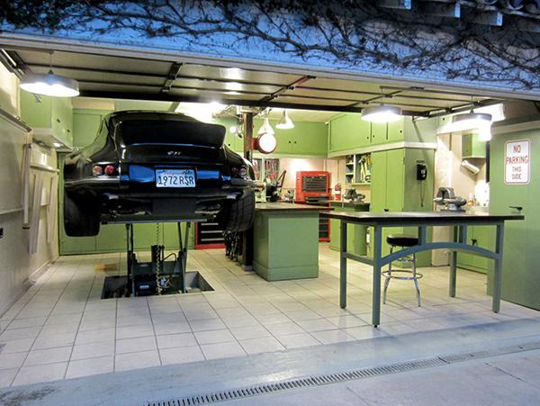 Totd Who Has The Best Garage On Ph Pistonheads