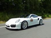 Litchfield Porsche 911 Turbo: PH Carpool