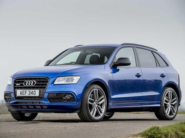 re audi sq5 plus review page 1 general gassing. Black Bedroom Furniture Sets. Home Design Ideas