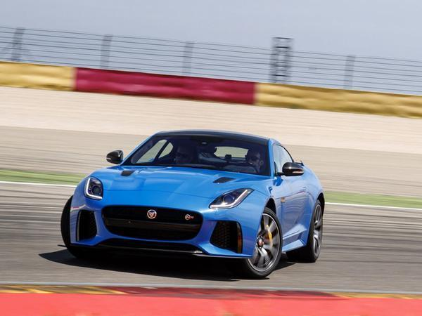 Great Just How Bad Does The New Jaguar F Type SVR Have To Be For Those Building  The New TVR To Sleep Easy In Their Beds? After All, Cars Like This Seem To  Do ...
