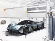 Aston Red Bull hypercar confirmed