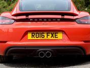 Porsche 718 Cayman S: PH Videoblog