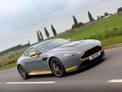 Five things to do with... a V12 Vantage S manual