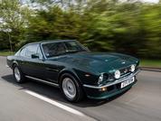 Aston Martin V8 Vantage: PH Heroes