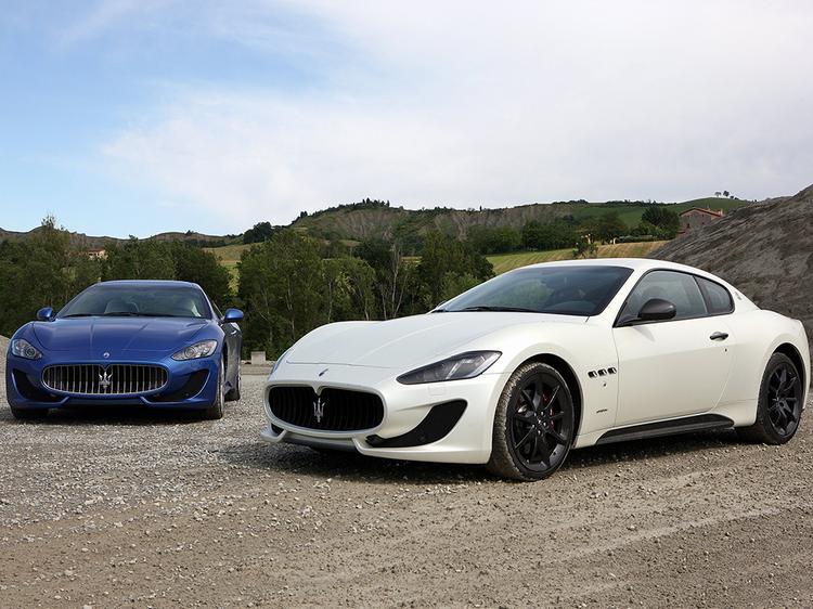 Maserati Granturismo Buying Guide Body Pistonheads