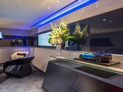 Half of UK pre-orders are new to Bugatti