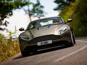 Aston Martin DB11: Review