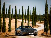 Aston Martin DB11: Pic Of The Week