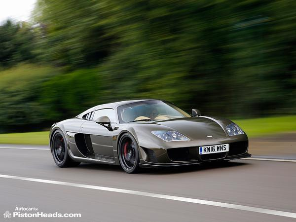 Noble M600 Reborn And Revisited Pistonheads