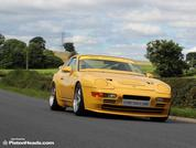 Porsche 968 Turbo RS: PH Heroes