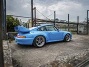 Pic Of the Week: The £1.8m 911