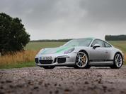 Porsche 911 R: PH Videoblog