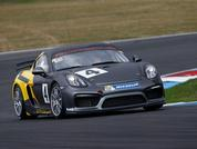 Porsche Cayman GT4 Clubsport: Driven