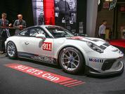 Porsche - Paris 2016