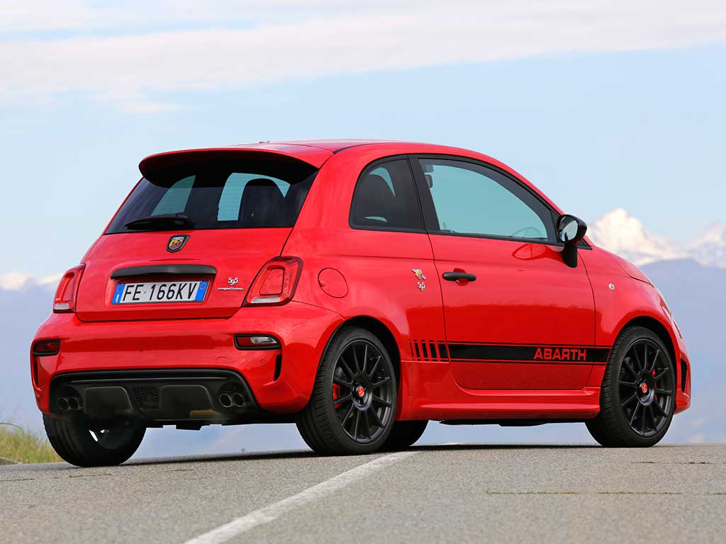 abarth 595 competizione review idea de imagen del coche. Black Bedroom Furniture Sets. Home Design Ideas