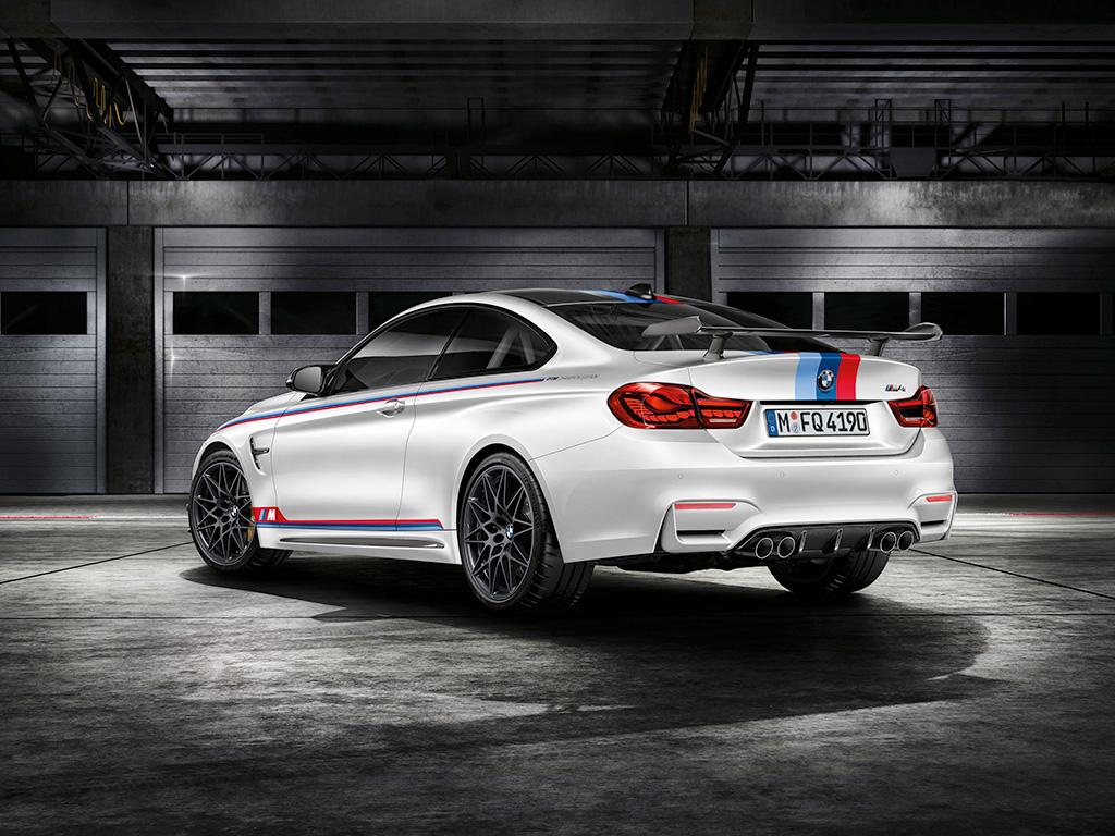 BMW M4 DTM Champion Edition | PistonHeads