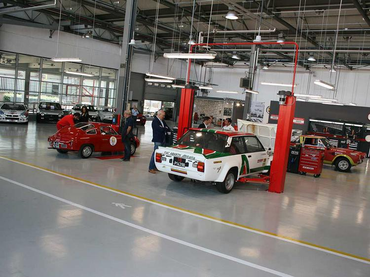 RE: Abarth Cliche: PH Meets - Page 1 - General Ging - PistonHeads
