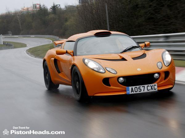 lotus exige s2 buying guide body pistonheads. Black Bedroom Furniture Sets. Home Design Ideas