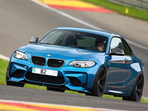 AC Schnitzer BMW M Upgrades PistonHeads - Ac schnitzer bmw for sale